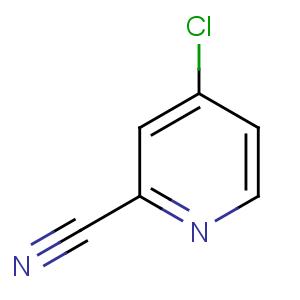 4-氯-2-氰基吡啶(CAS No.:19235-89-3)