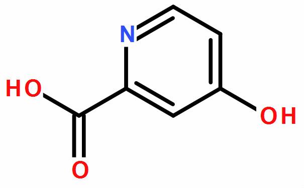 4-羟基吡啶-2-羧酸(CAS No.:22468-26-4)