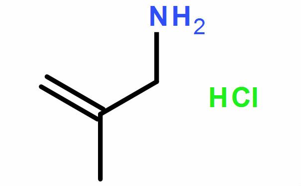 2-甲基烯丙胺盐酸盐(CAS No.:28148-54-1)