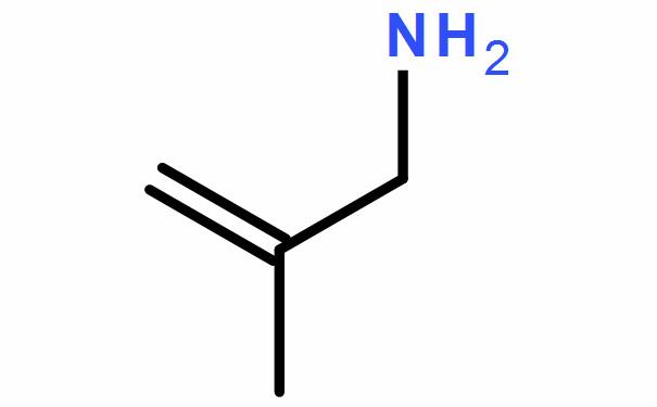 2-甲基烯丙胺(CAS No.:2878-14-0)