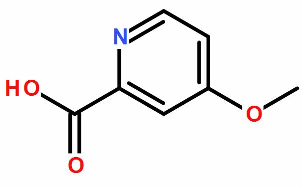 4-甲氧基吡啶羧酸(CAS No.:29082-91-5)