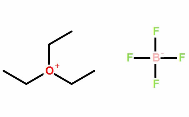 三乙基氧鎓四氟硼酸盐(CAS No.:368-39-8)