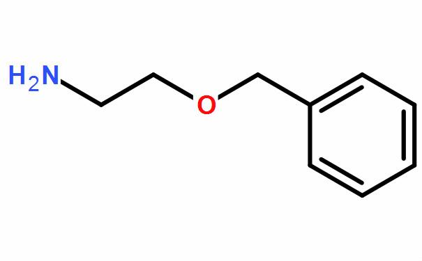2-苄氧基-1-乙胺(CAS No.:38336-04-8)