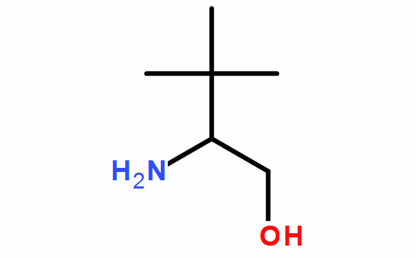 叔亮氨醇(CAS No.:3907-02-6)