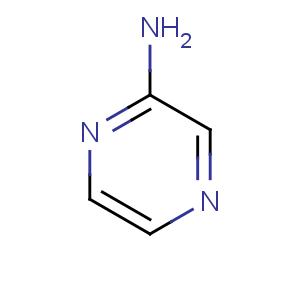 氨基吡嗪(CAS No.:5049-61-6)