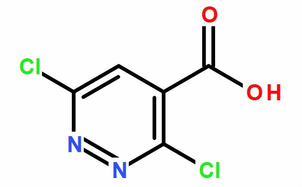 3,6-二氯哒嗪-4-羧酸(CAS No.:51149-08-7)