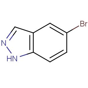 5-溴吲唑(CAS No.:53857-57-1)