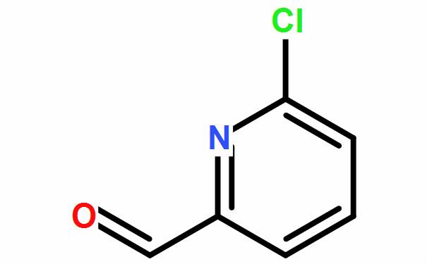 6-氯-2-吡啶甲醛(CAS No.:54087-03-5)
