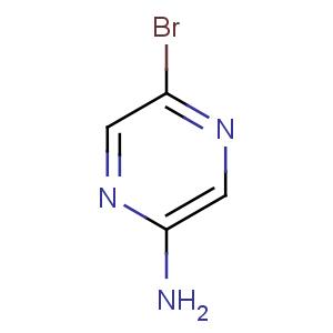 2-氨基-5-溴吡嗪(CAS No.: 59489-71-3)