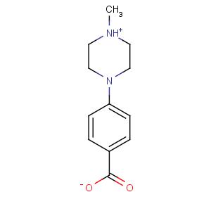 4-(4-甲基哌嗪)苯甲酸(CAS No.:86620-62-4)