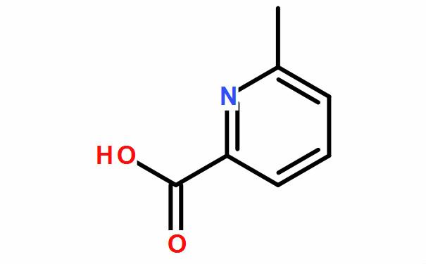 6-甲基-2-吡啶甲酸(CAS No.: 934-60-1)